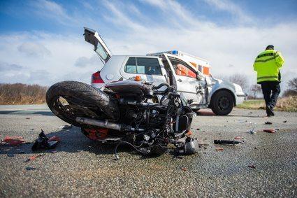 Renta z OC sprawcy wypadku