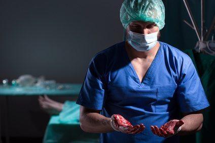 Odszkodowanie i zadośćuczynienie za śmierć pacjenta
