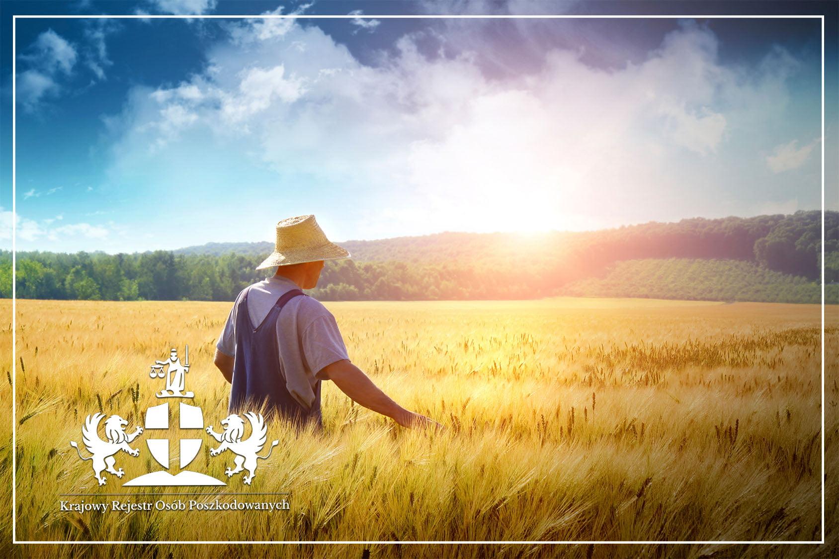Obowiązkowe ubezpieczenie Gospodarstwa Rolnego