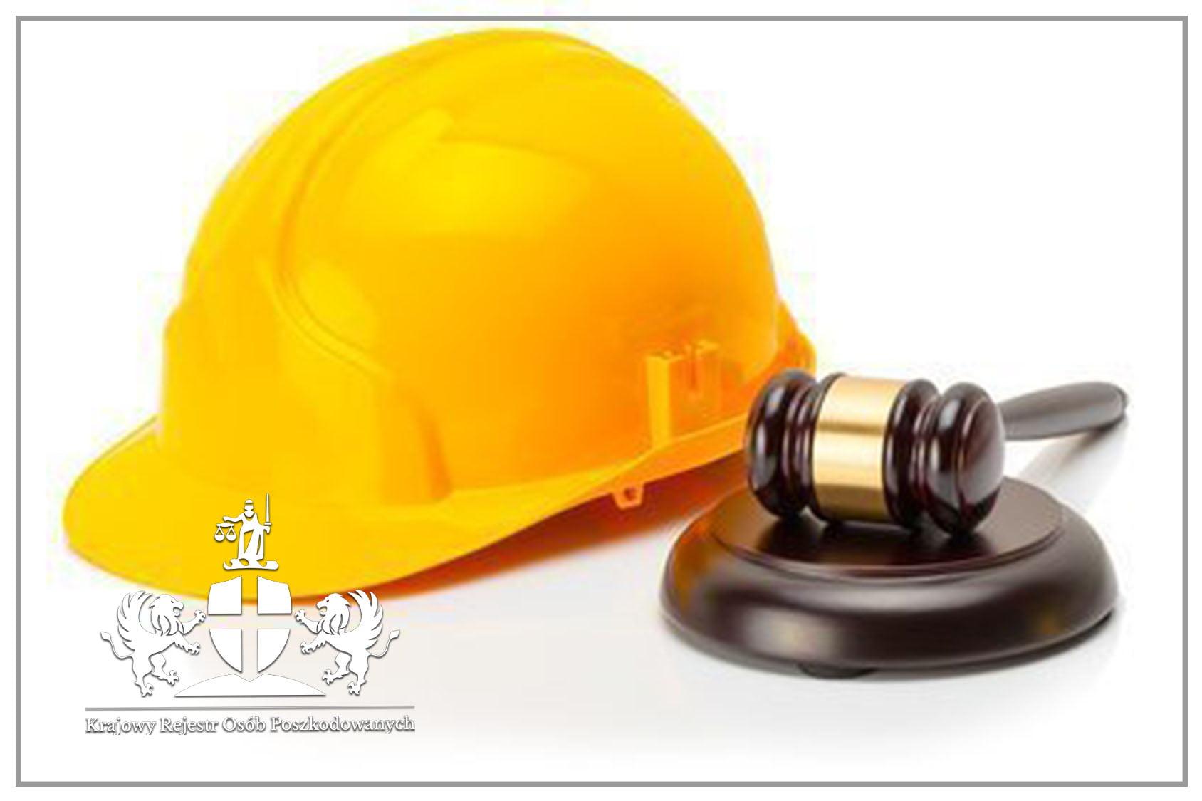 Świadczenia z tytułu wypadków przy pracy