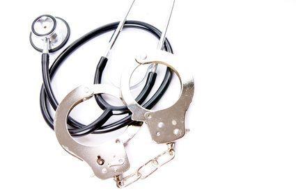 Odpowiedzialność karna lekarza w przypadku wystąpienia błędu lekarskiego
