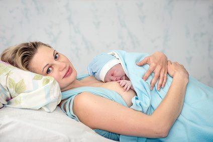 Błędy lekarskie przy porodzie