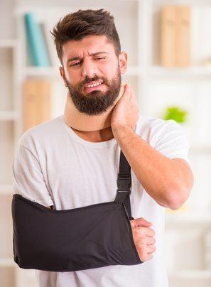 Zasiłek chorobowy za wypadek w pracy