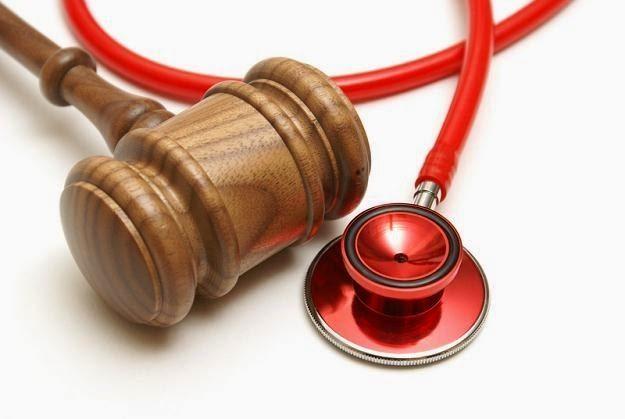 Zabezpieczenie roszczenia pacjenta w sprawie o odszkodowanie z tytułu błędu lekarskiego