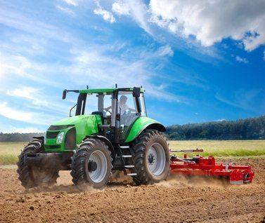 Odszkodowanie za wypadek rolniczy