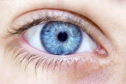 Odszkodowanie za uszkodzenie oka