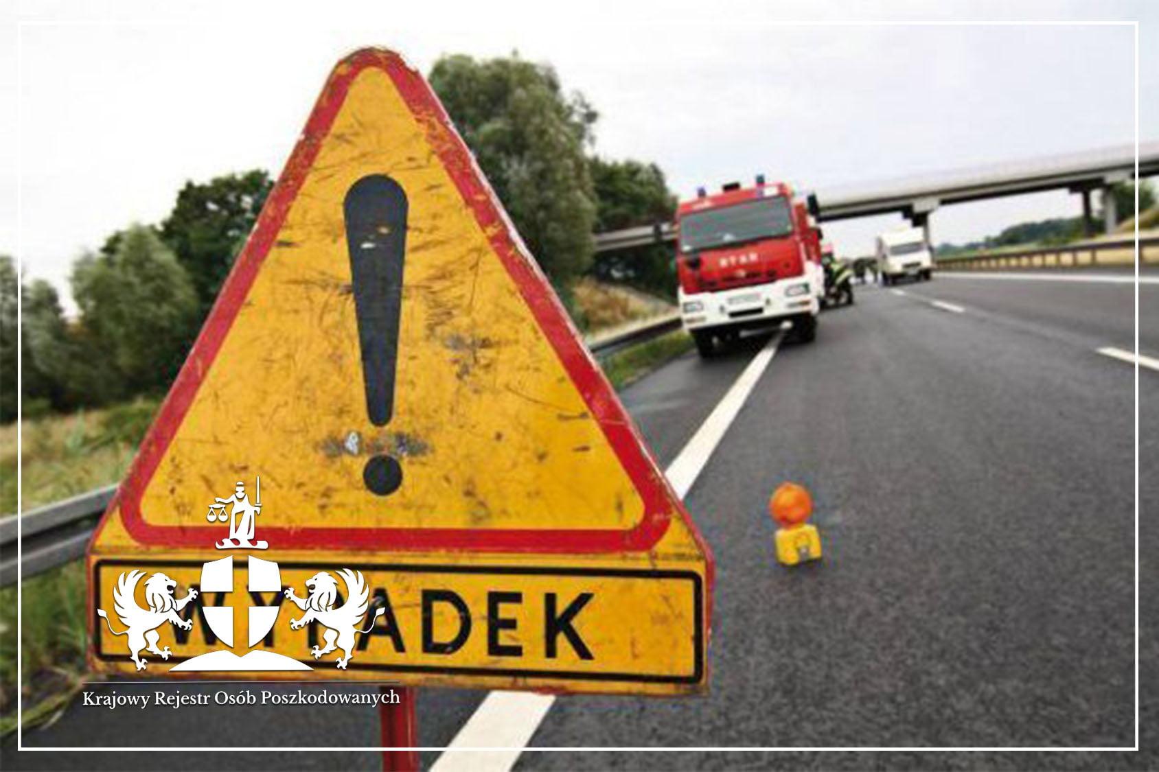 Postępowanie karne przeciwko sprawcy wypadku