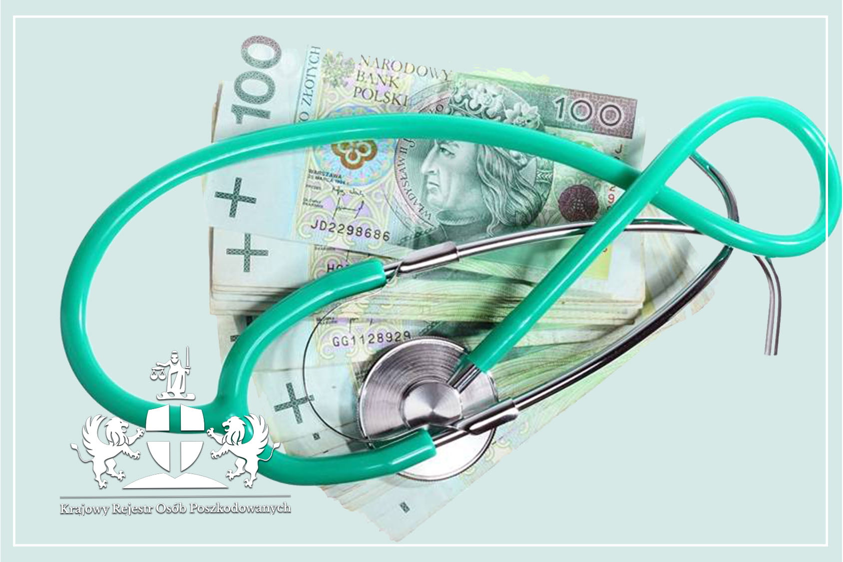 Błąd lekarski – utrata zdolności do wykonywania zawodu