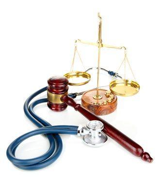 Sądowy zakaz wykonywania zawodu lekarza?