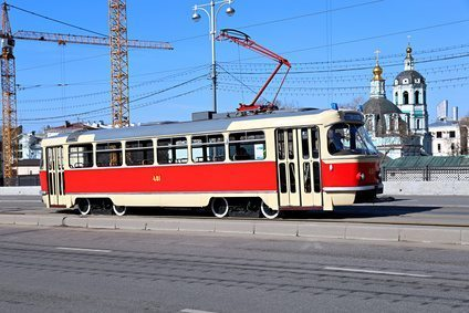 Wypadek w komunikacji miejskiej – niebezpieczne tramwaje