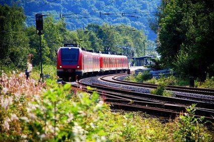 Wypadek kolejowy - kompensacja szkód pasażerów