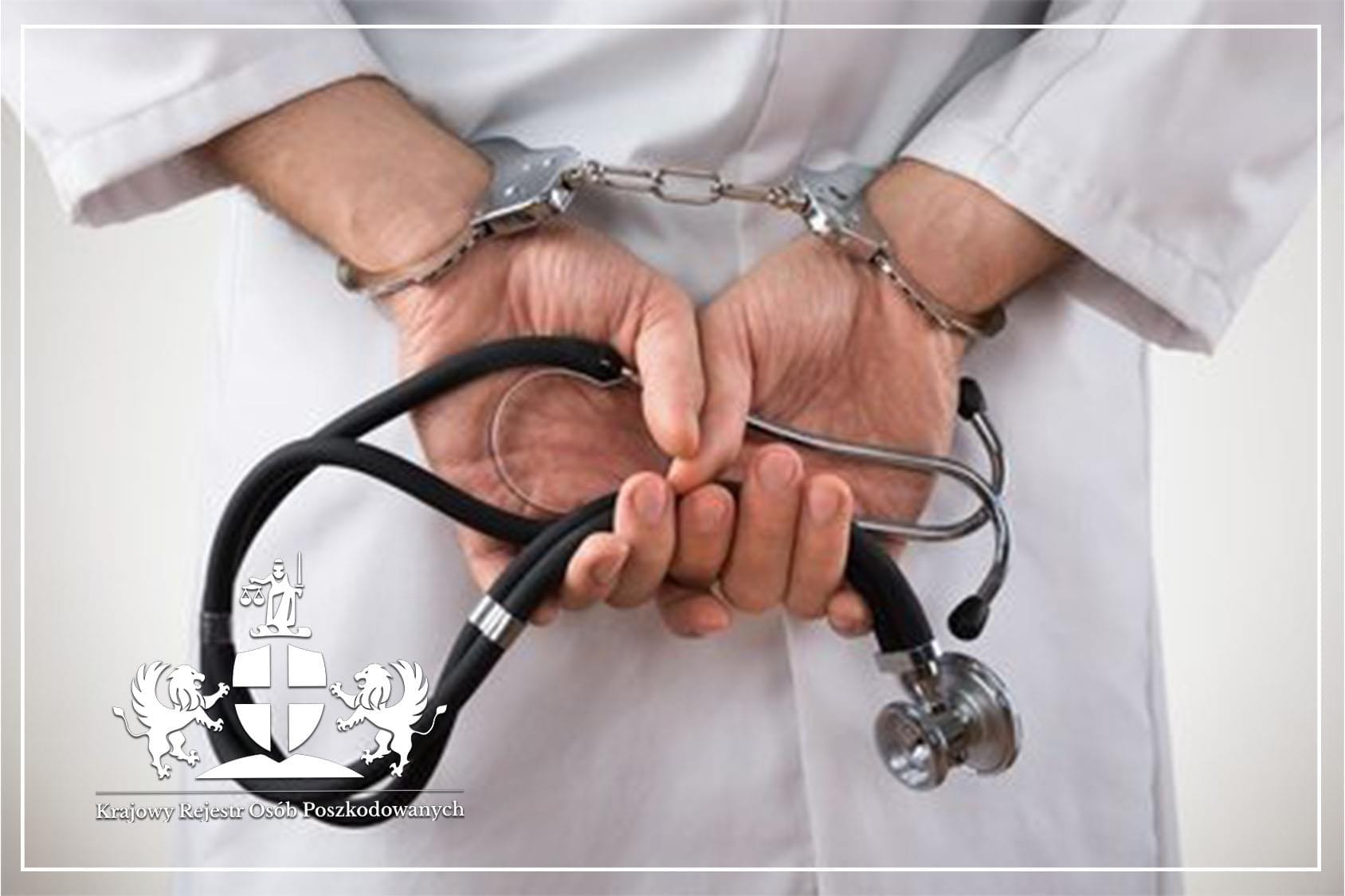 Nieudzielenie pomocy przez lekarza