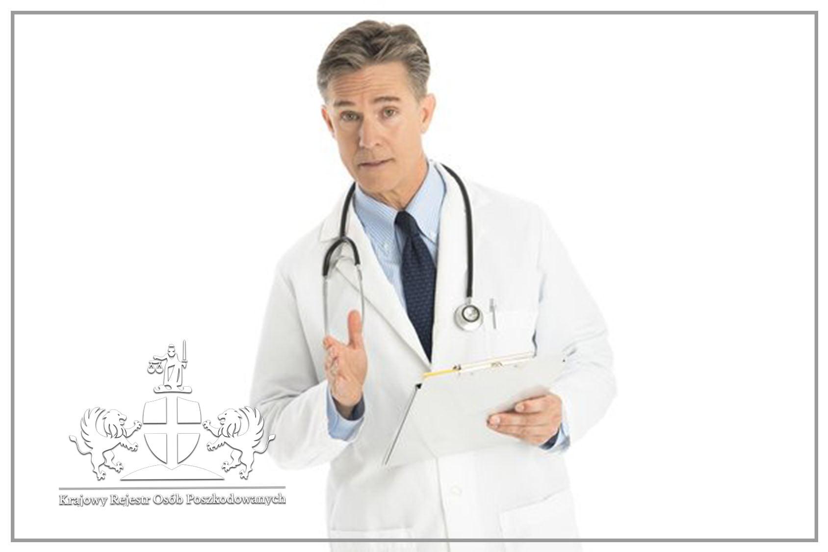 Wysokość zadośćuczynienia za wykonanie zabiegu leczniczego bez zgody pacjenta