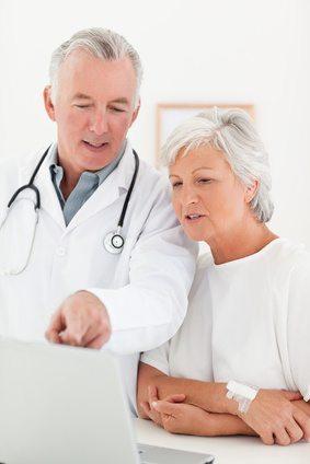 Pacjent ma prawo wiedzieć. Obowiązek informacyjny lekarza.