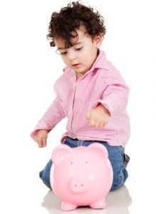 Renta na rzecz poszkodowanego dziecka