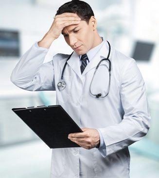Błąd diagnostyczny może prowadzić do nieprawidłowego leczenia pacjenta