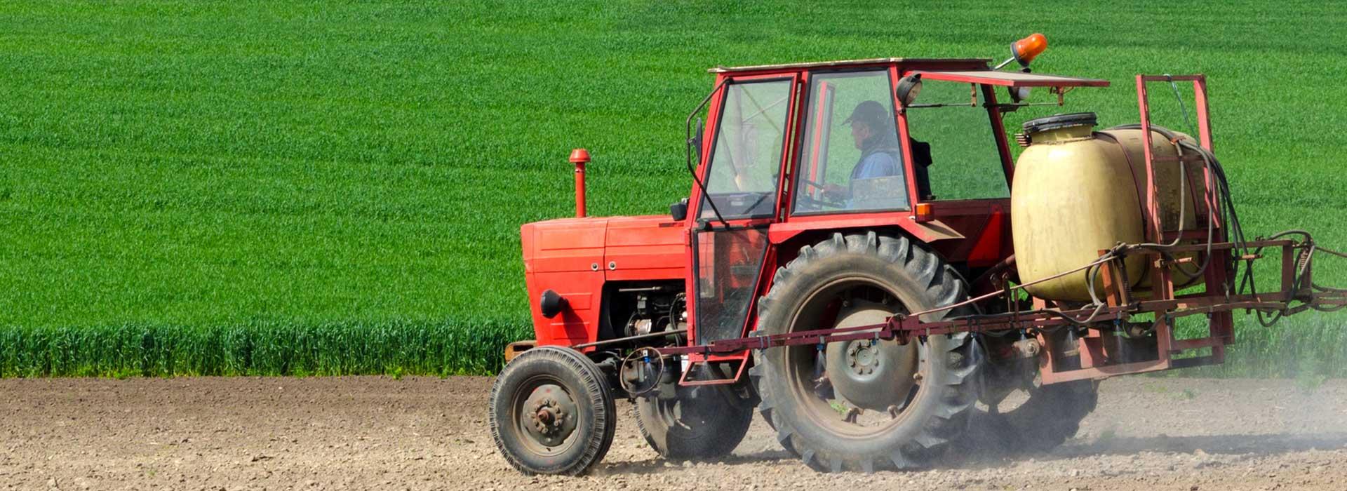 wypadki w rolnictwie