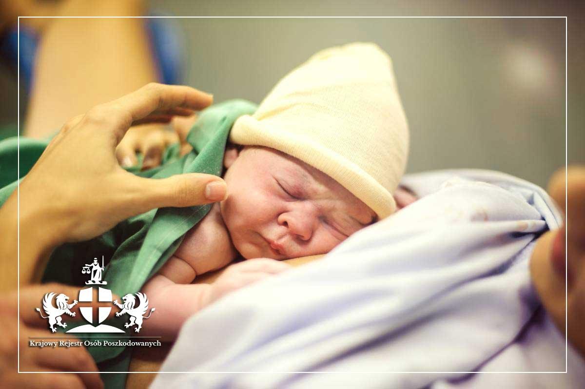 Sepsa u noworodków – czynniki ryzyka