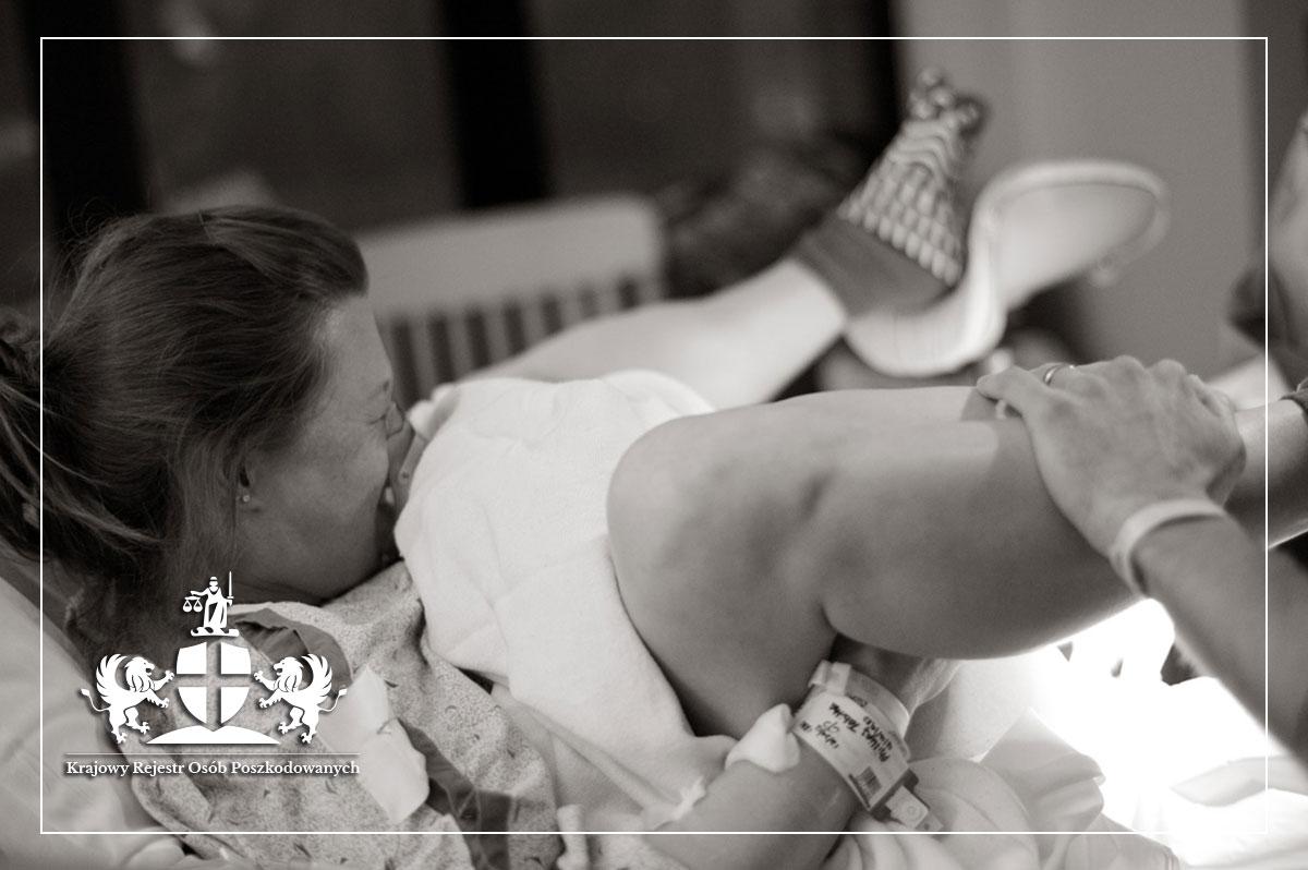 Indukcja porodu - najczęstsze błędy lekarzy