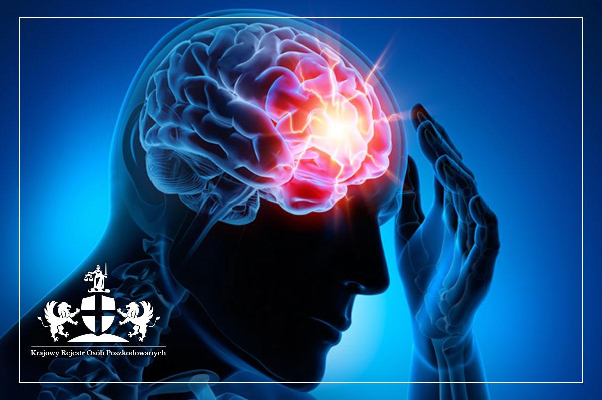 Udar mózgu – liczy się każda minuta