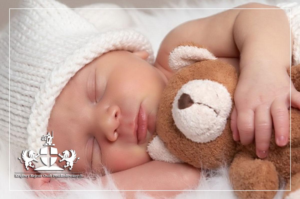 Poród - od czego zależy czas pobytu noworodka w szpitalu ?