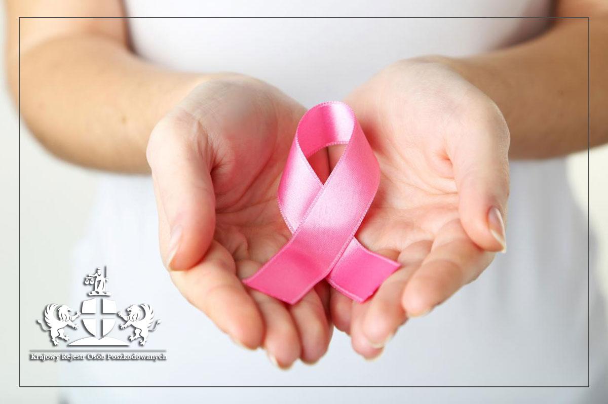 Badania przesiewowe w kierunku raka piersi