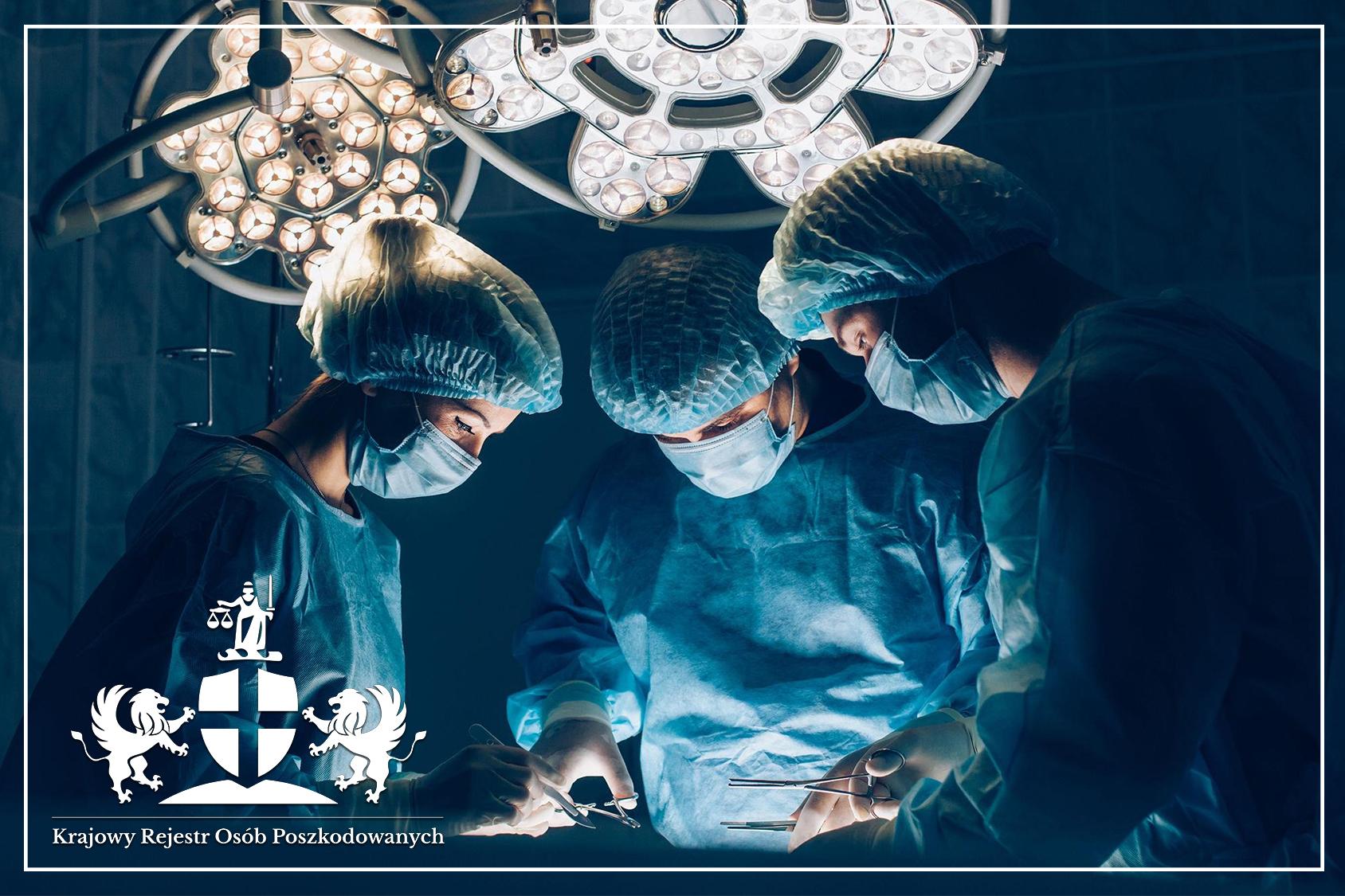 Udowodnienie błędu medycznego – dlaczego czasami bywa trudne?