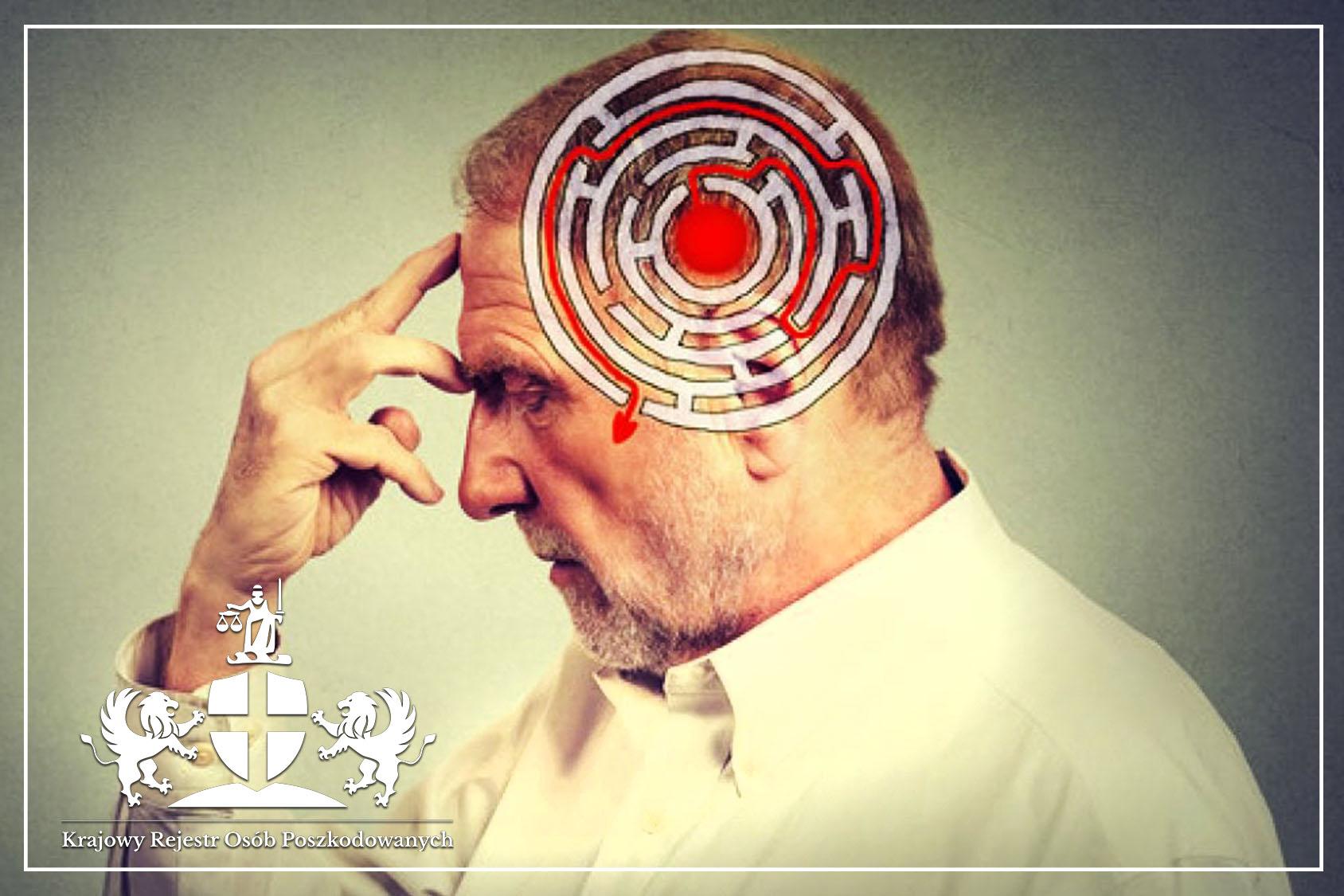 Udar mózgu profilaktyka