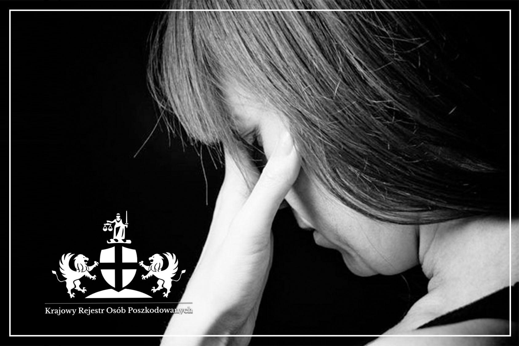 Depresja okołoporodowa