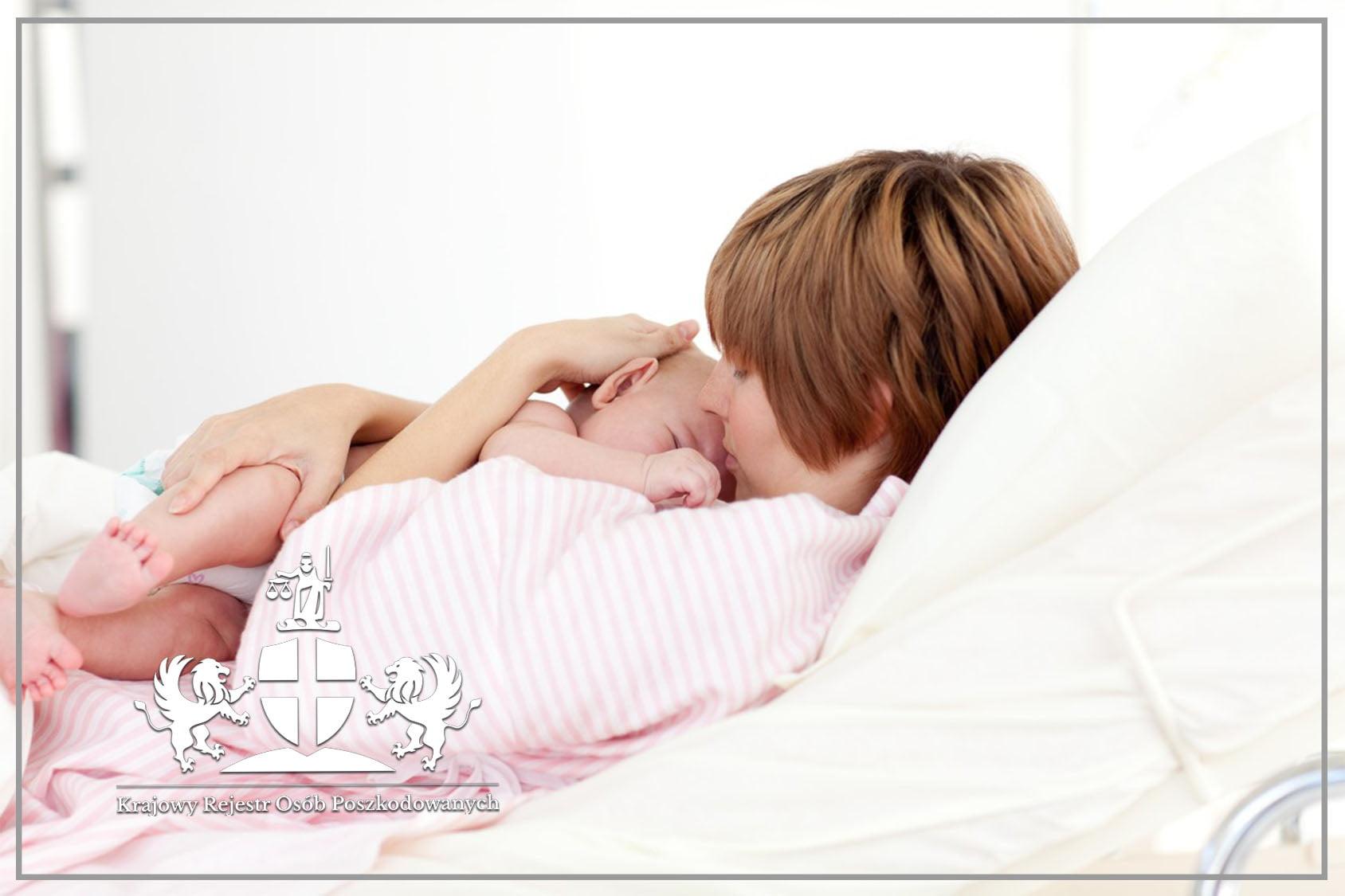 nietrzymanie stolca po porodzie