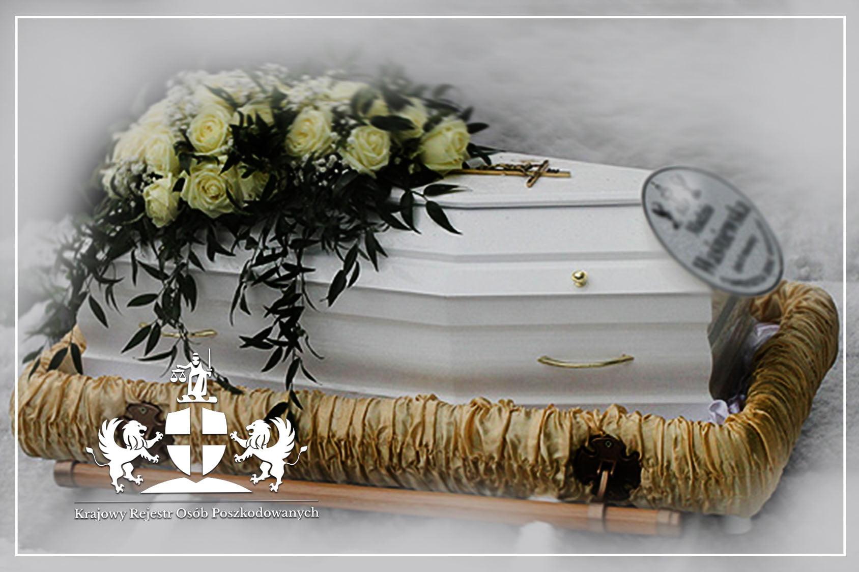 Śmierć dziecka po porodzie