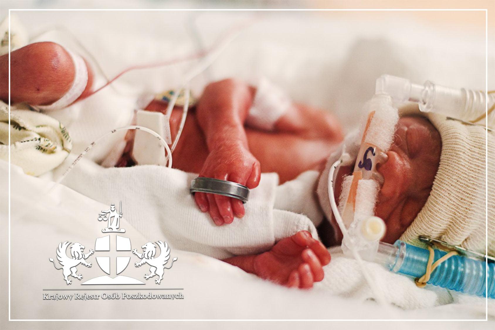 Niedrożność przewodu pokarmowego u noworodków