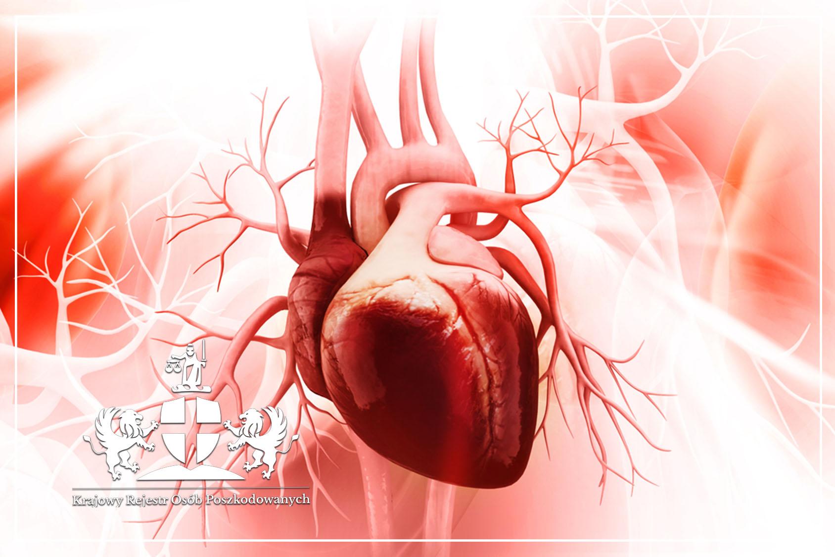 Patologie mięśnia sercowego