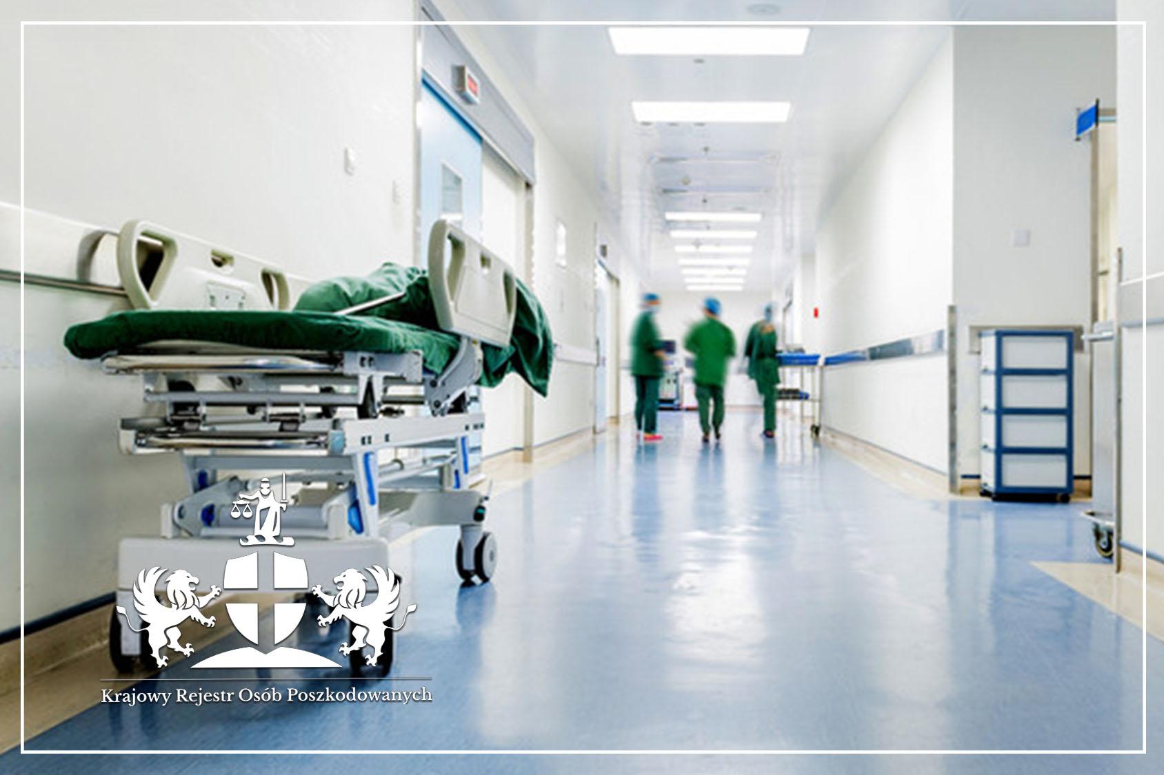 Skarga na szpital