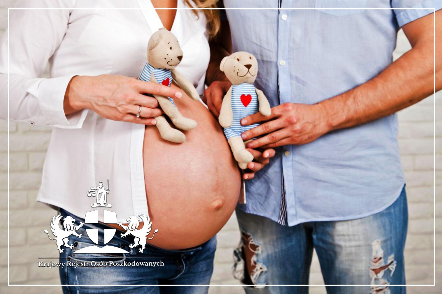 41 tydzień ciąży