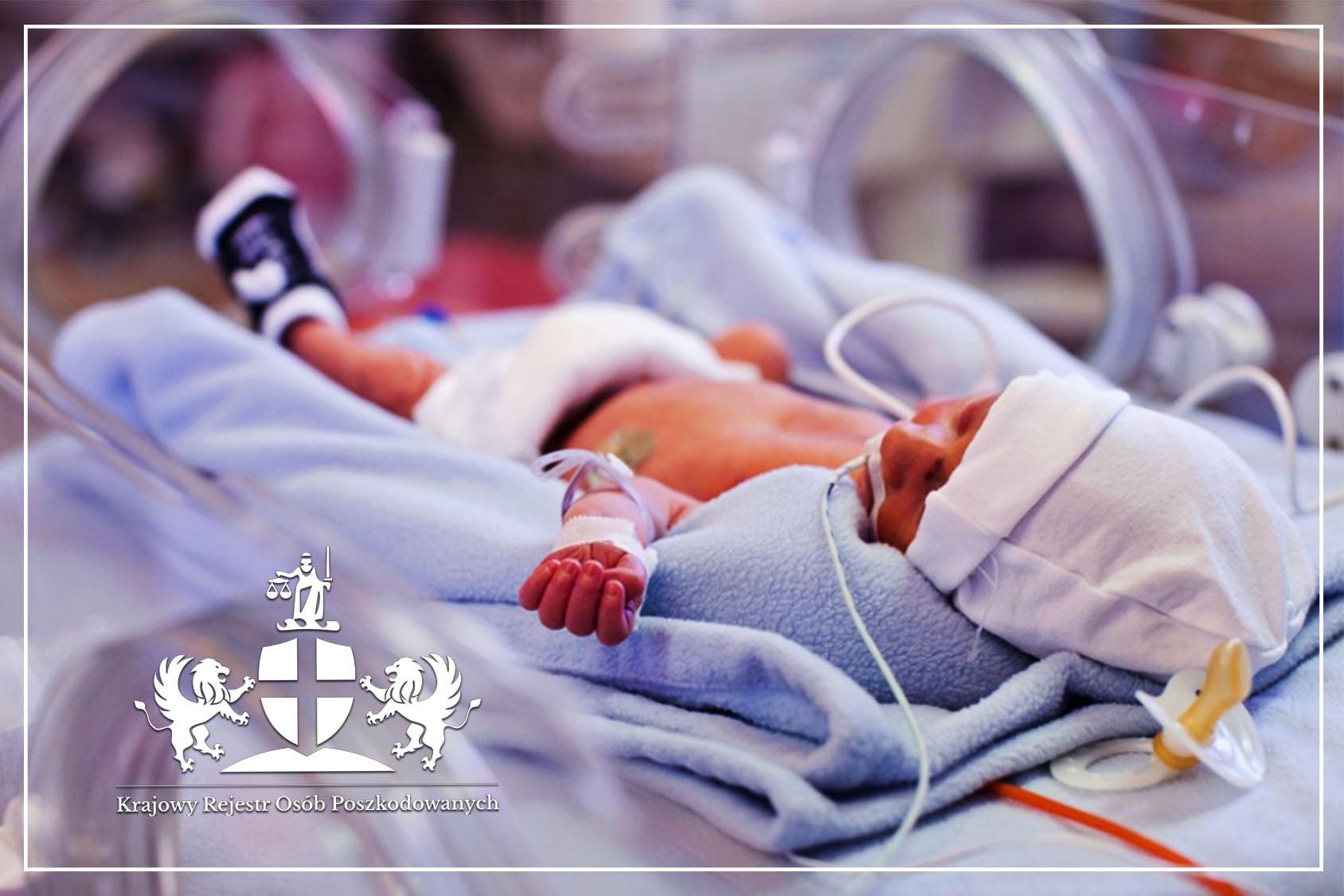 Posocznica u noworodka