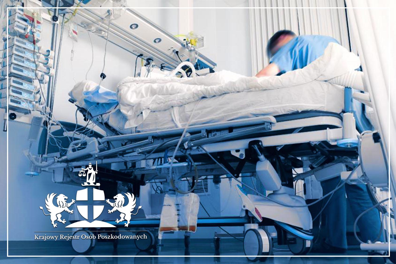 Najwyższe odszkodowanie od szpitala