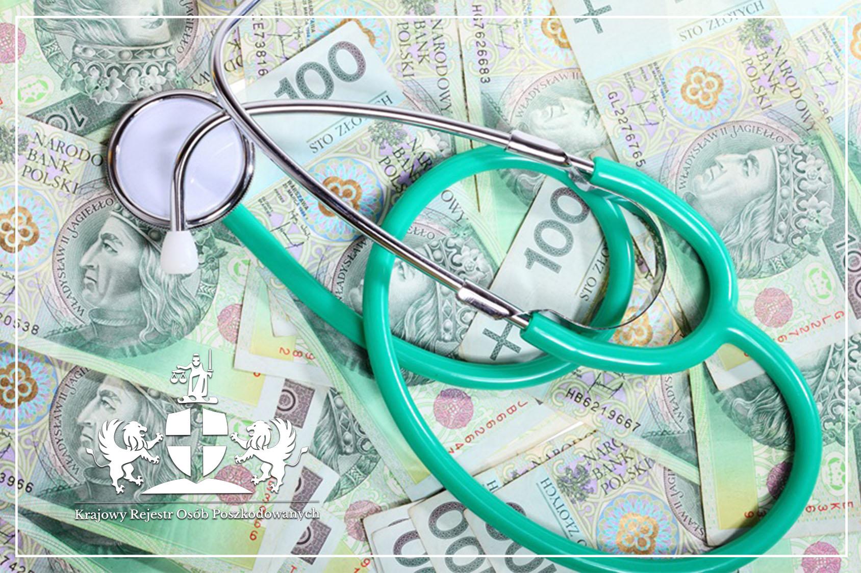 Odszkodowanie od szpitala za błąd lekarski