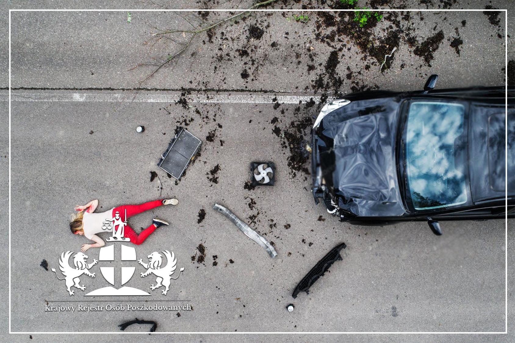 Odszkodowanie z OC sprawcy wypadku śmiertelnego