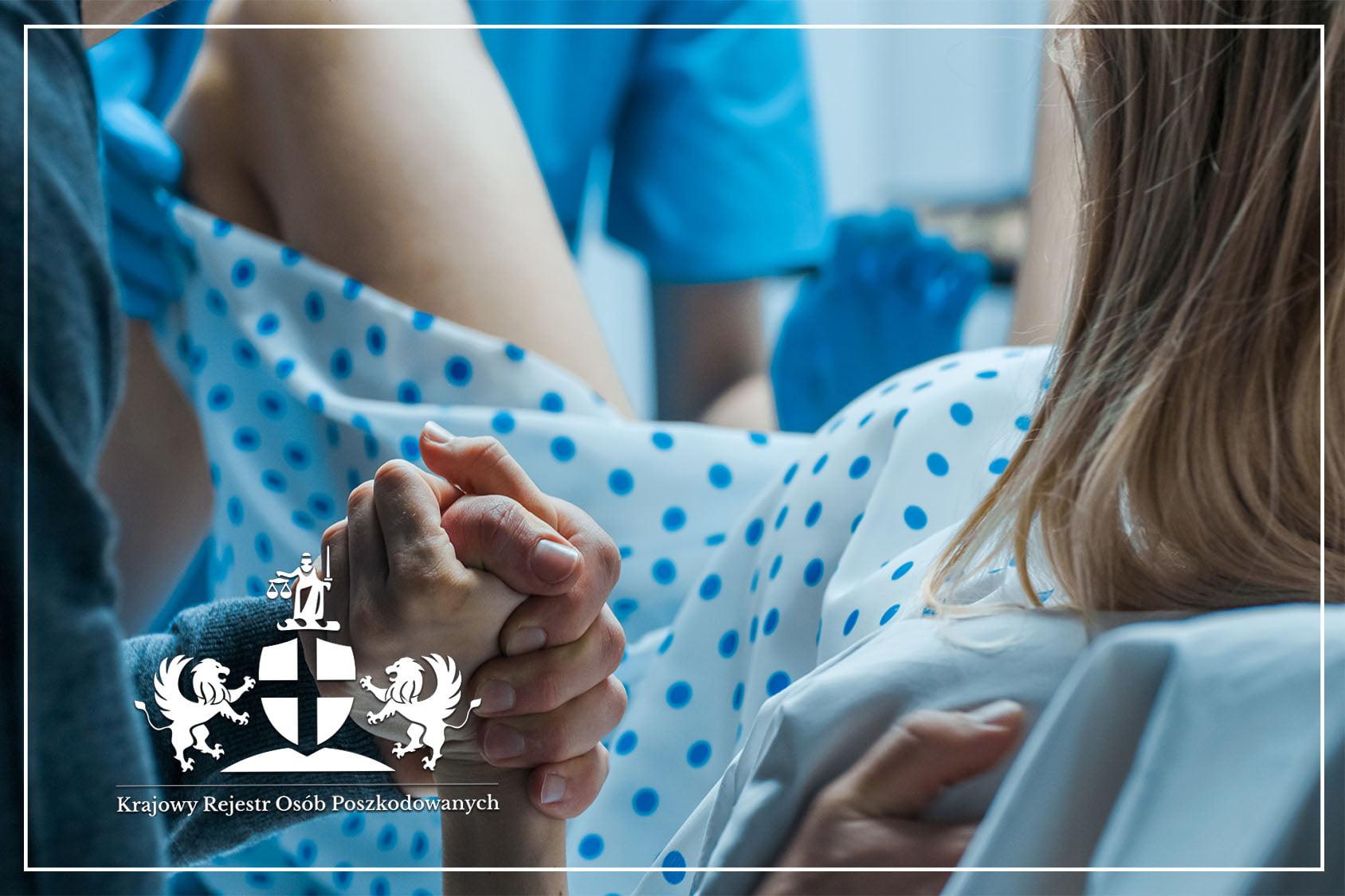 Zespół aspiracji smółki u noworodka