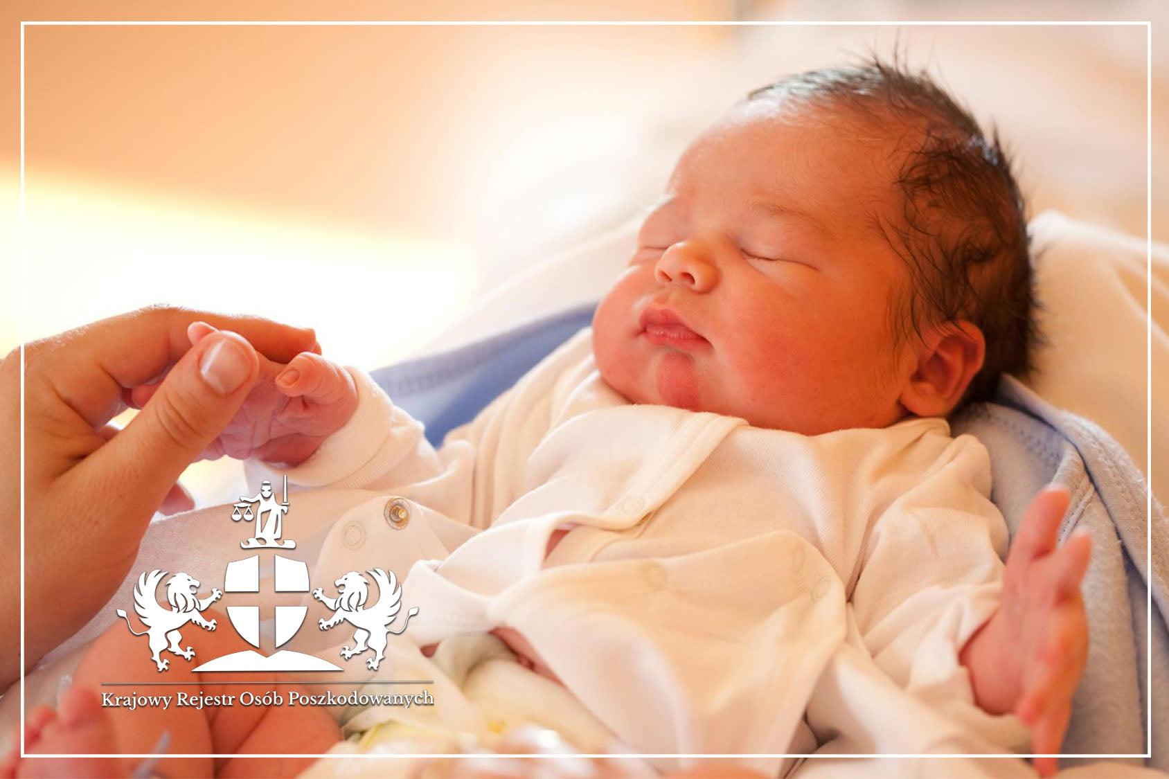 gazometria u noworodka