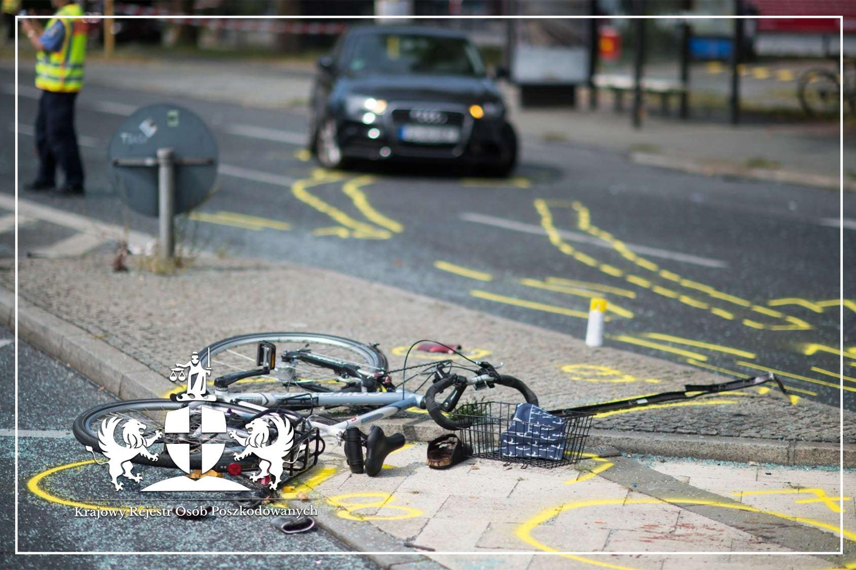 Śmierć w wypadkach drogowych