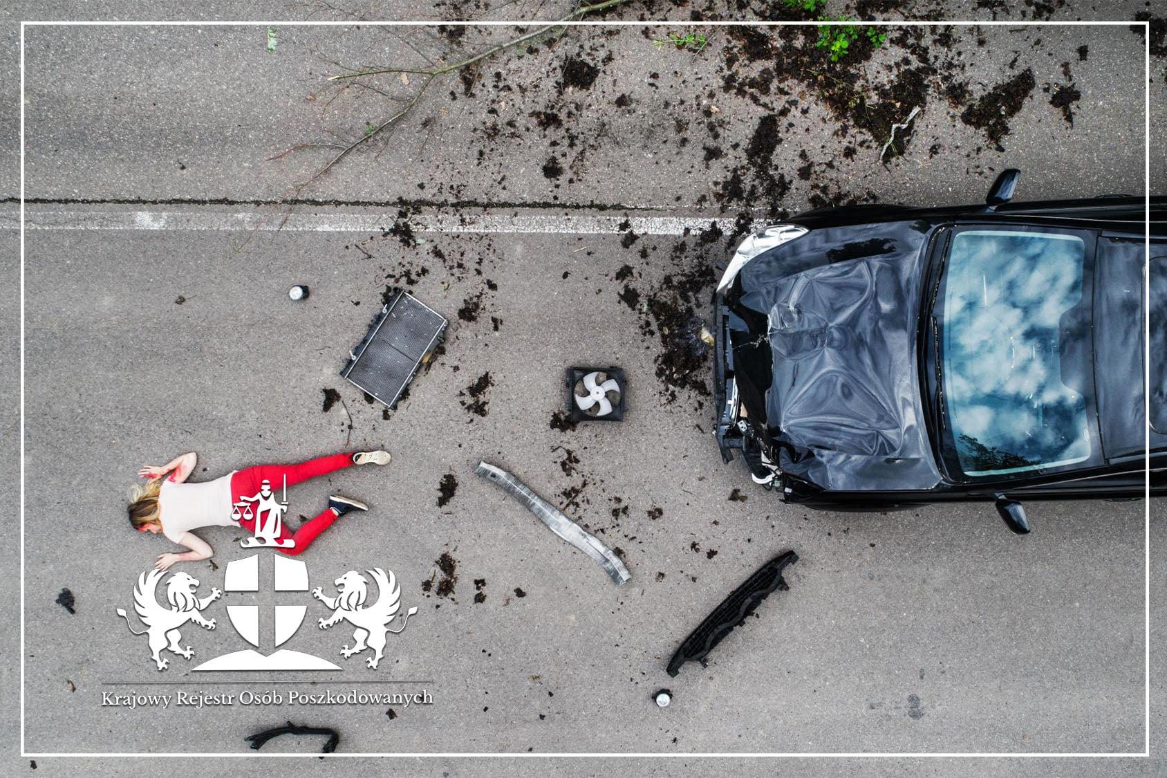 Odszkodowanie z OC sprawcy wypadku samochodowego śmiertelnego