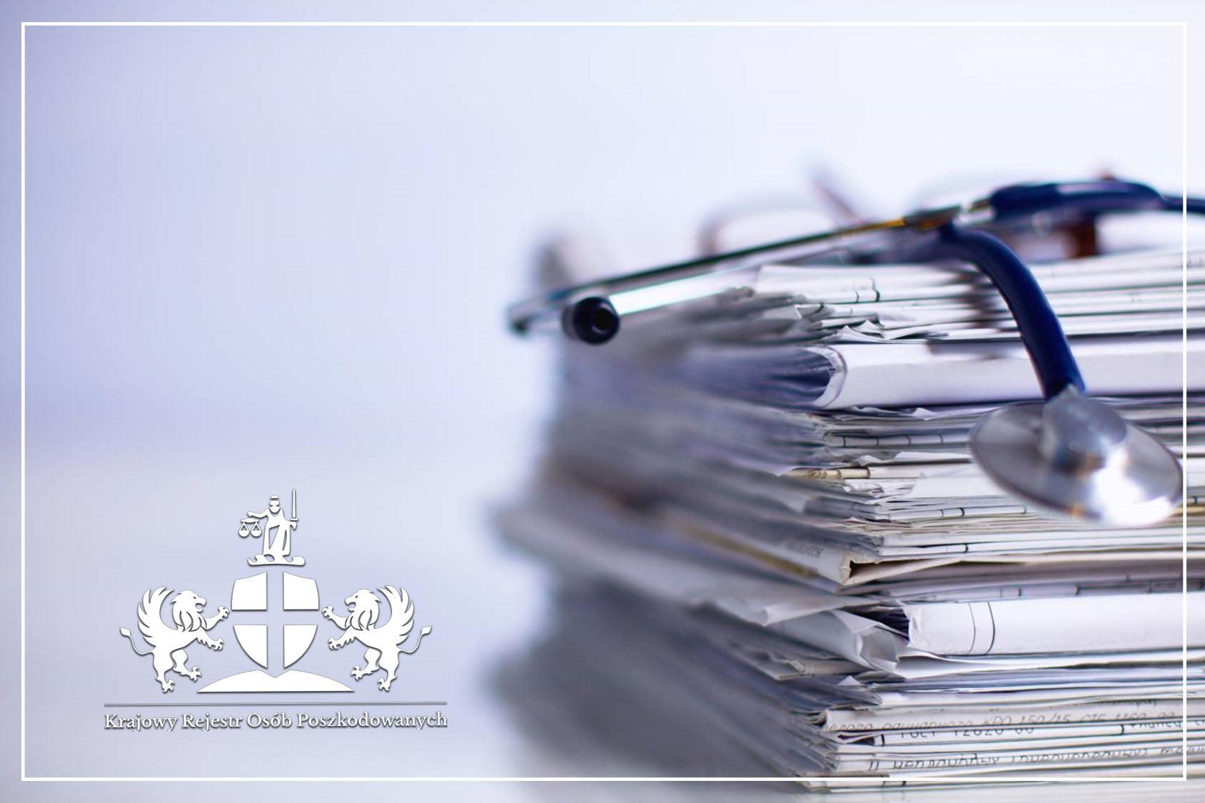 Wydanie dokumentacji medycznej po śmierci pacjenta