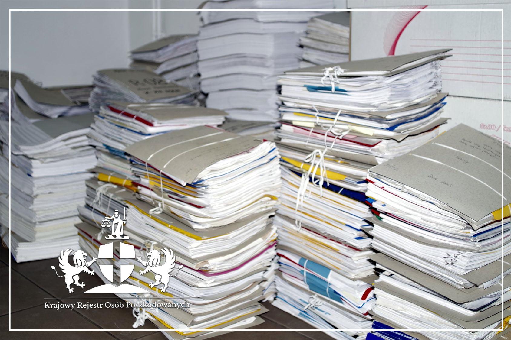 Wydanie dokumentacji medycznej rodzinie